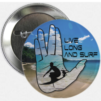List of Products for the 'Live Long and Surf' Designs