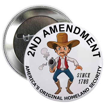 List of Products for the '2nd Amendment: America's ORIGINAL Homeland Security' Design