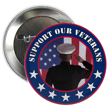 List of Products for the 'Support Our Veterans #1' Design
